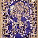 VENUS The Golden Bough by SapphireRRArt
