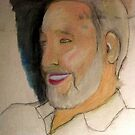 WIP - My Dad's portrait..!! by Rahul Kapoor