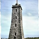 Time Ball Tower - Williamstown, Vic by EdsMum