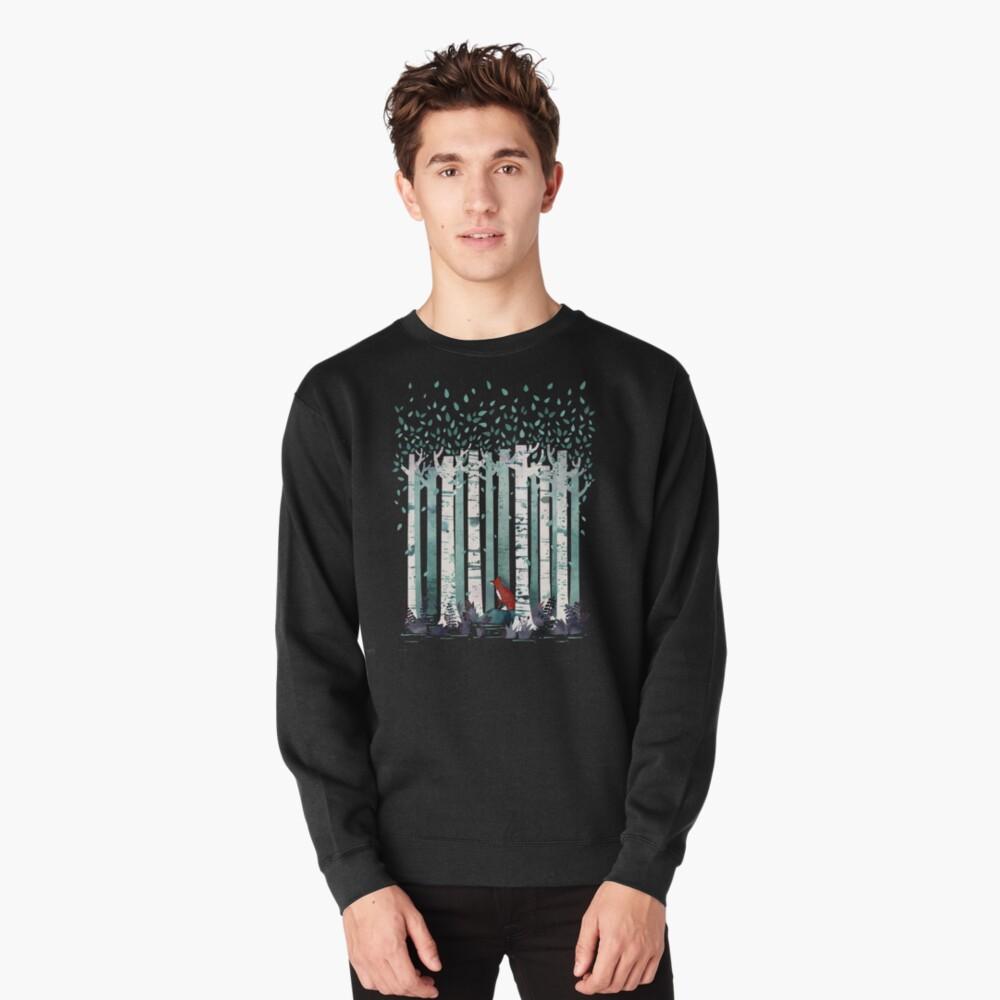 Die Birken Pullover