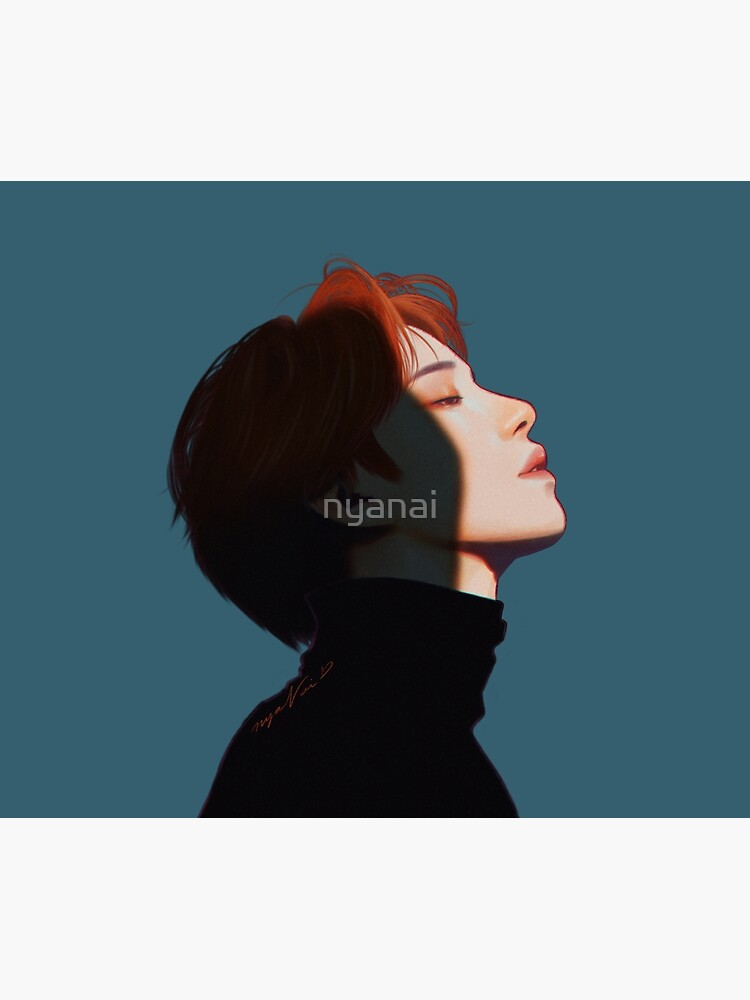 highway to heaven - JUNGWOO by nyanai