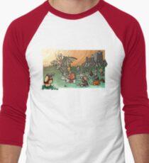 Epic battle! T-Shirt