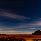 By The Light Of A Full Moon by robcaddy