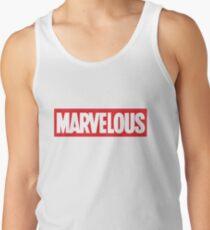 Marvelous Tank Top