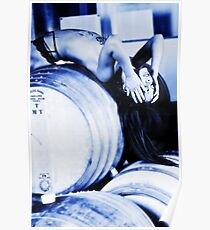 Winery Finery1 Poster