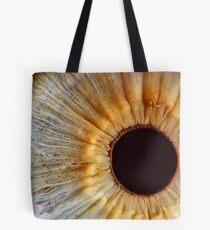 Galaxy eye Tote Bag