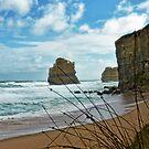 Coastal Views - Great Ocean Rd, Victoria by webgrrl