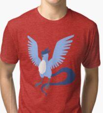 Articuno Tri-blend T-Shirt