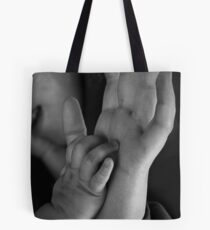 I love You Mommy Tote Bag