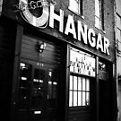 Maggie's Hangar - Shreveport, LA by Tara Wagner
