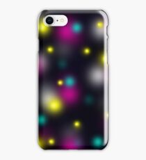 Stars and Fireflies iPhone Case/Skin