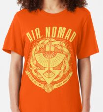 Avatar Air Nomad Slim Fit T-Shirt