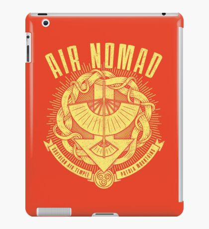 Avatar Air Nomad iPad Case/Skin