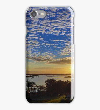 Susan River Sunset iPhone Case/Skin