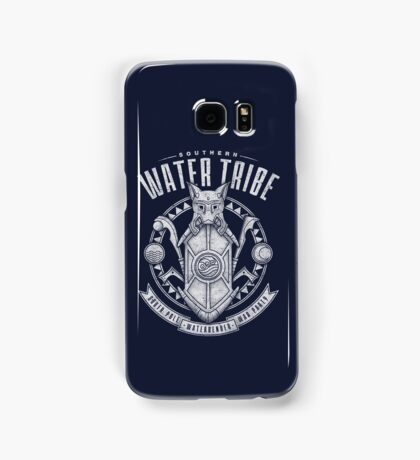 Avatar Southern Water Tribe Samsung Galaxy Case/Skin