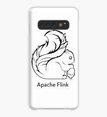 Apache Flink B&W Case/Skin for Samsung Galaxy