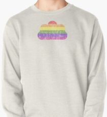 Clouds - LGBT+  Pullover Sweatshirt