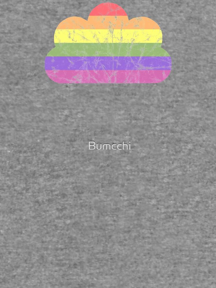 Clouds - LGBT+  by Bumcchi