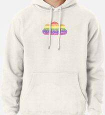 Clouds - LGBT+  Pullover Hoodie