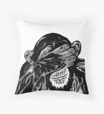 Chimp Floor Pillow