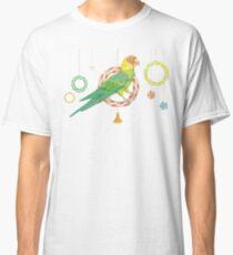 Candy Carolina Parakeet Classic T-Shirt