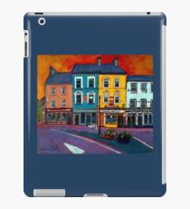 Main Street, Skibbereen, Cork iPad Case/Skin