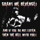 Conan - Grant Me Revenge! by Jon Winston