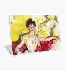 Zorn Lady Portrait Study Laptop Skin