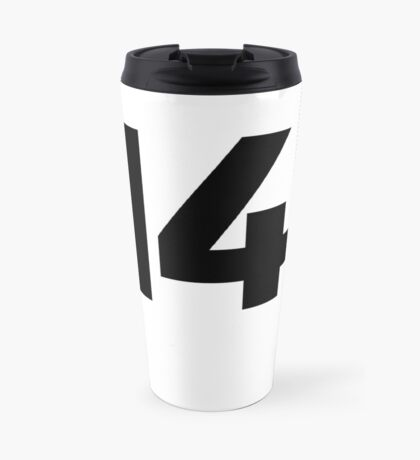 M4A - Medicare For All Travel Mug