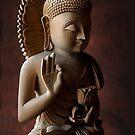 GOUTAM BUDDHA by RakeshSyal