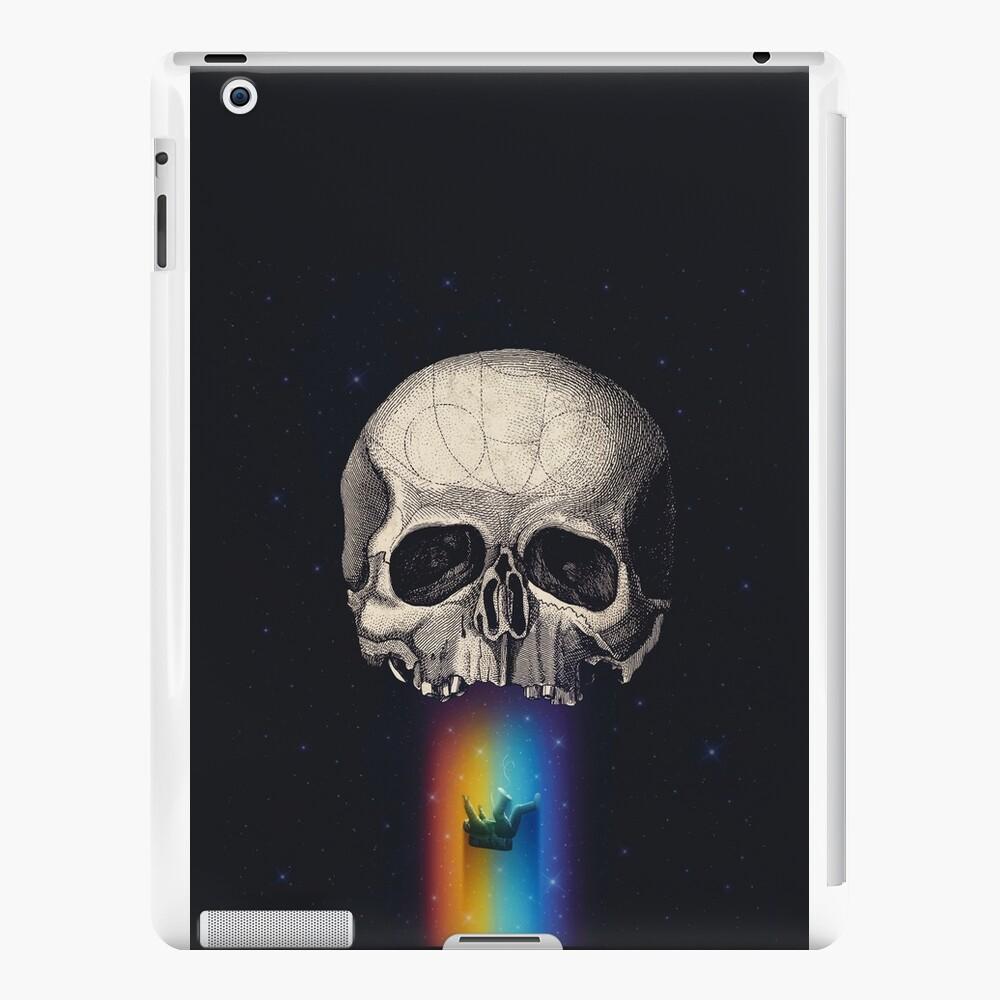 Iridescent Oblivion iPad Cases & Skins