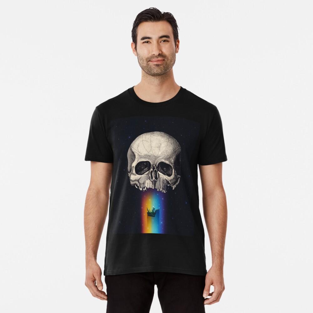 Iridescent Oblivion Premium T-Shirt