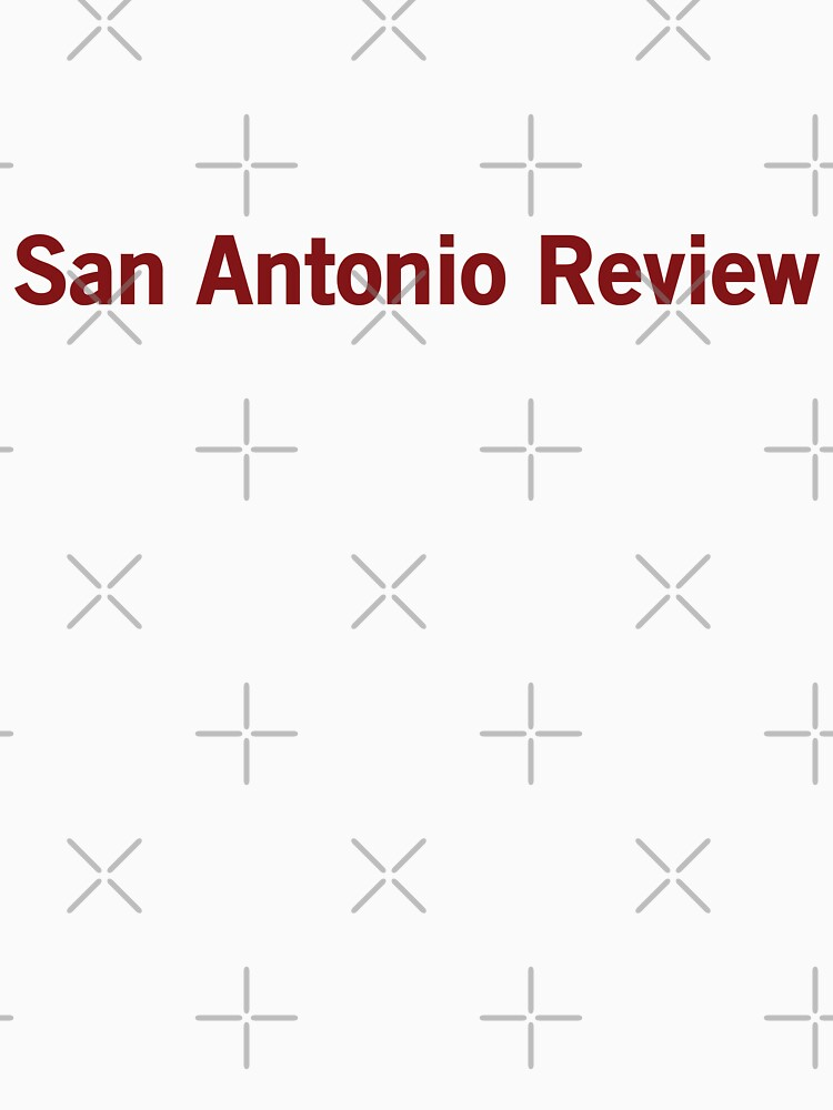 San Antonio Review by willpate