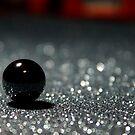 Black pearl by Earl McCall