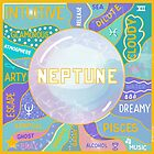 Neptune Planetary Ruler of Pisces by Starzology