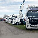 SG Haulage display by knelstrom