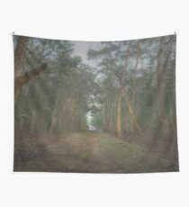 Walk in the Woods (16x9) Wall Tapestry
