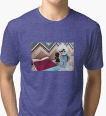 Good night! Tri-blend T-Shirt