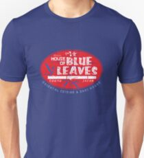 House of Blue Leaves Distress Unisex T-Shirt