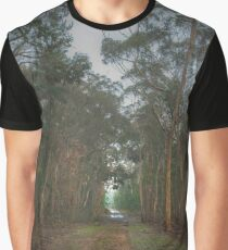 Walk in the Woods Graphic T-Shirt