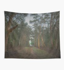 Walk in the Woods Wall Tapestry