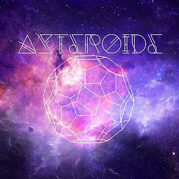 asteroide by ronstamp