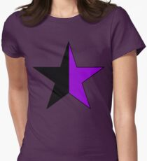 Anarcha-Feminism Star T-Shirt