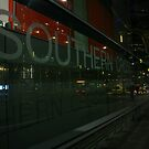 southern cross morning. melbourne cbd by tim buckley | bodhiimages