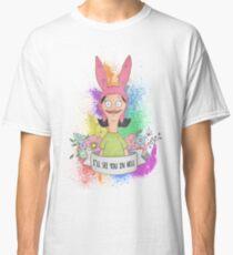 Louise Belcher Classic T-Shirt