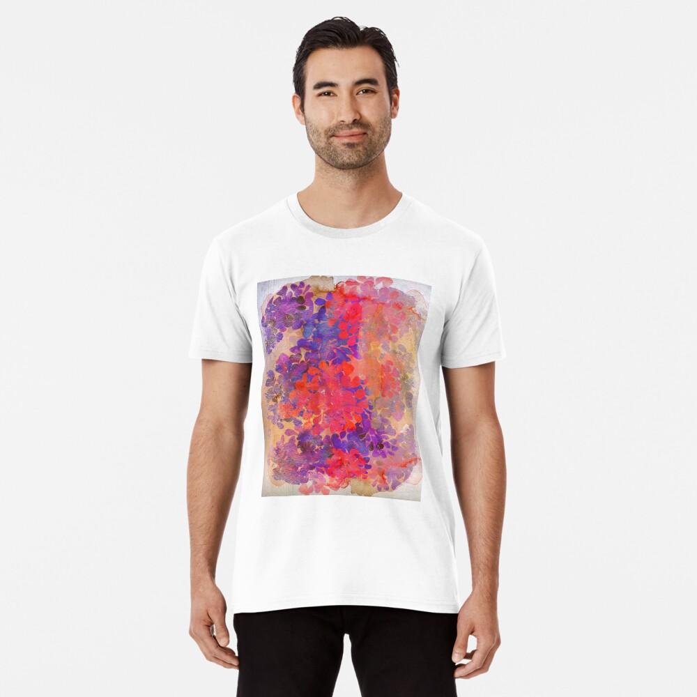 florale Komposition Premium T-Shirt