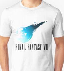 Final Fantasy VII T-Shirt