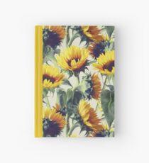 Sonnenblumen für immer Notizbuch