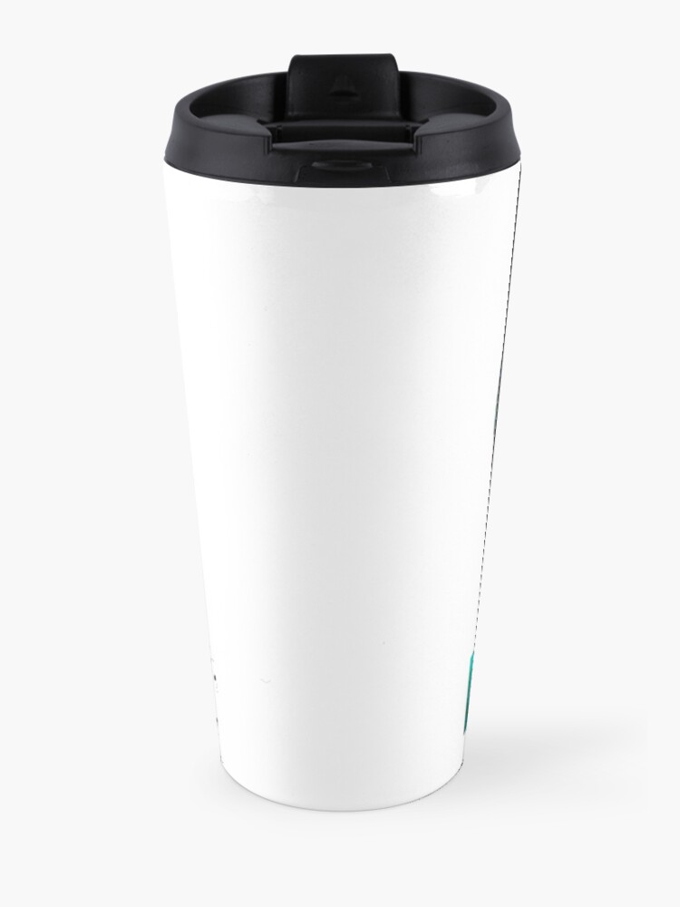 Alternate view of killjoys Travel Mug