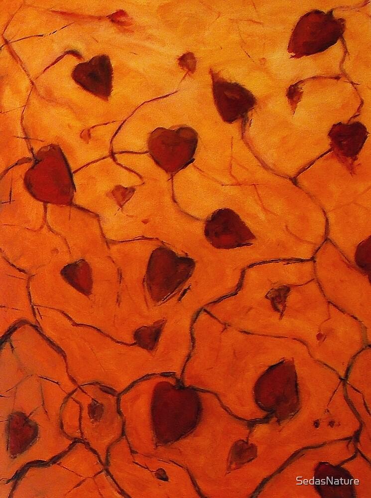 Seeds of Love - Primordium by SedasNature